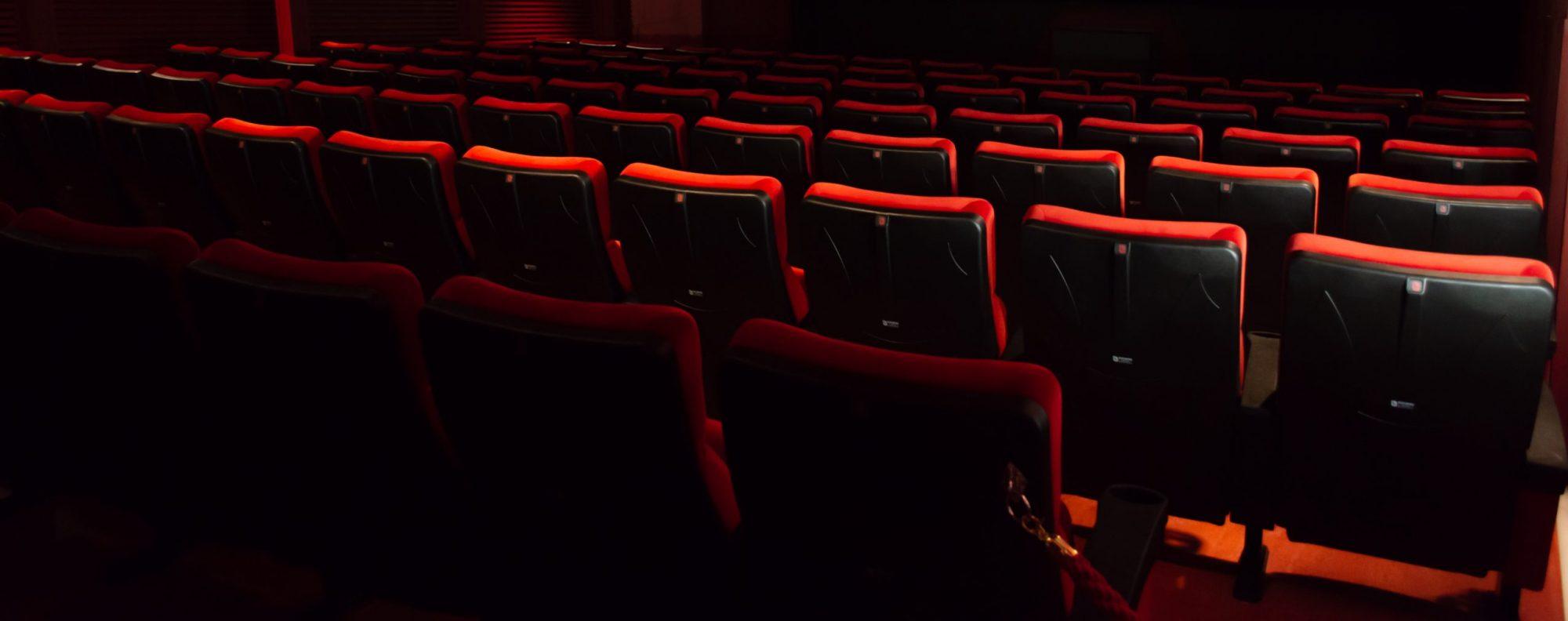 Elokuvateatteri Julia 1&2